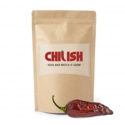Bhut Jolokia Chocolate Seeds