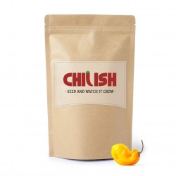 Scotch Bonnet Yellow Seeds