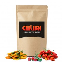 Recormended: World Hottest Chili Pack